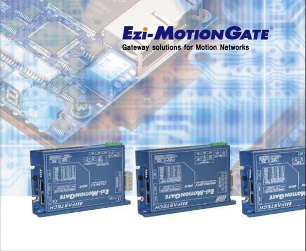 Ezi-Motion GATE 1