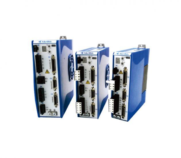 ASD高性能伺服驅動器 1