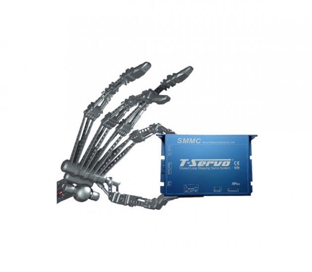 T-SERVO 扭力型脈衝伺服系統 1