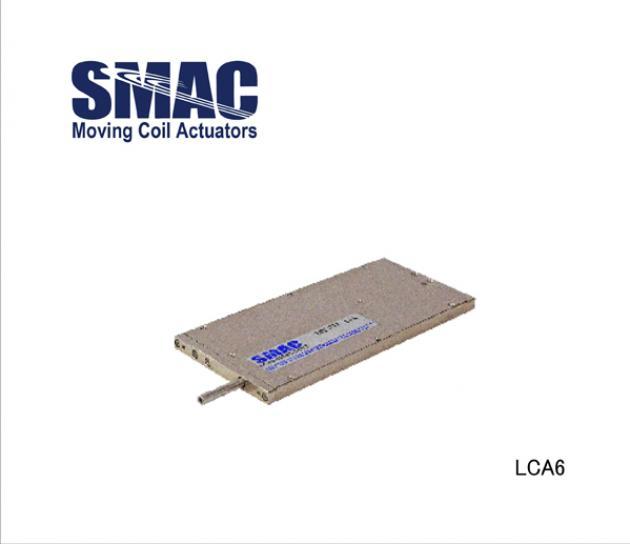 線性加旋轉致動器 LCA6 1