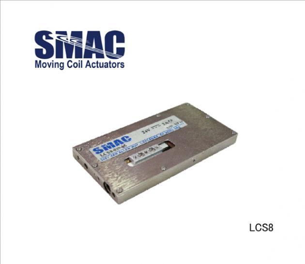 線性滑塊致動器 LCS8 1