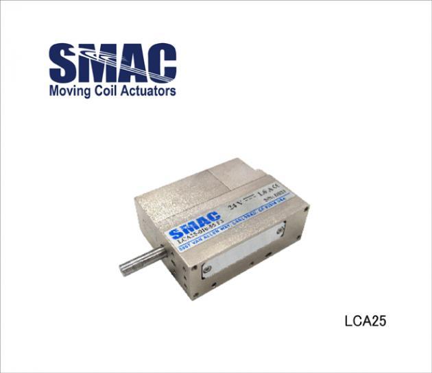 線性加旋轉致動器 LCA25 1
