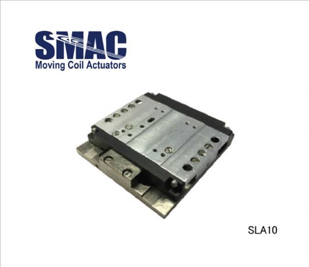 線性滑塊致動器 SLA10 1