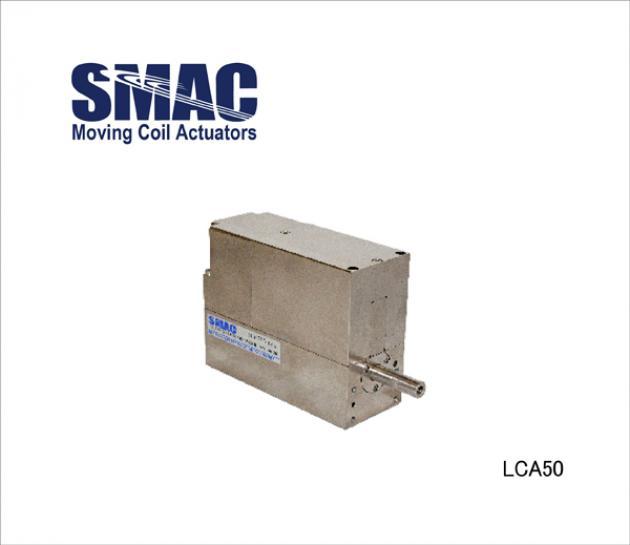 線性致動器 LCA50 1