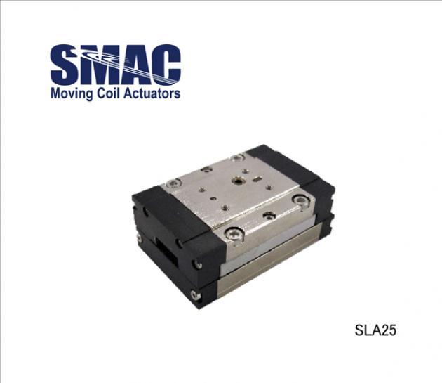 線性滑塊致動器 SLA25 1