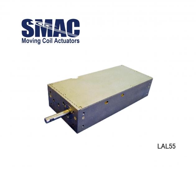 線性致動器 LAL55 1