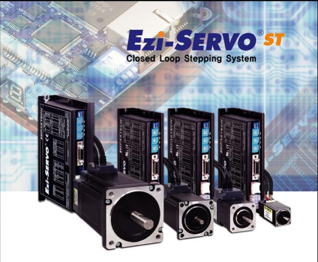 Ezi-SERVO ST 1