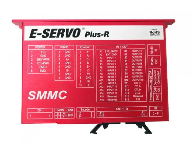 E-SERVO Plus-R 2