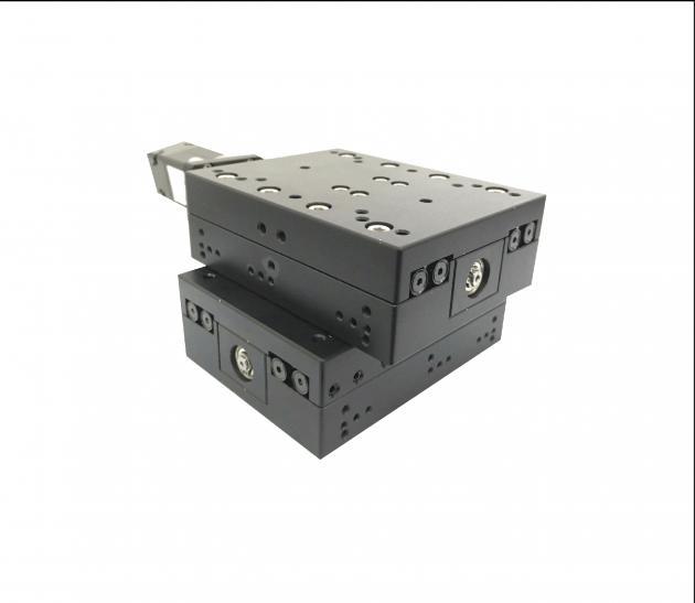 電動微調平台 2