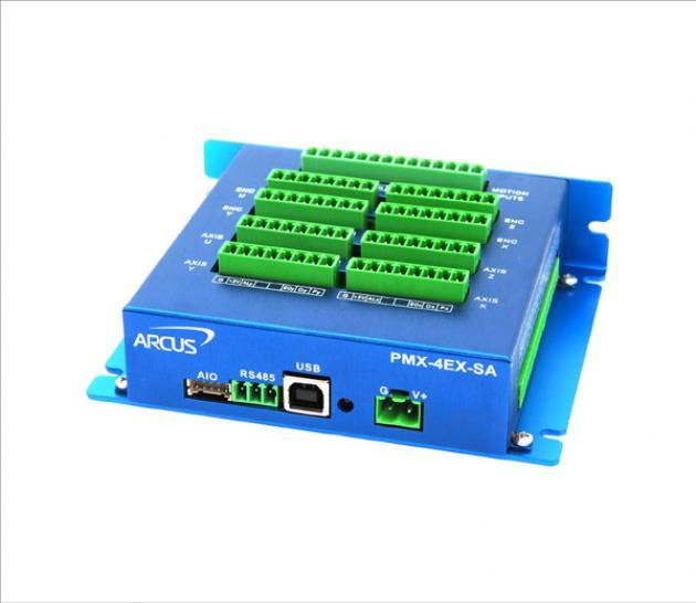PMX-4EX-SA 四軸運動控制器 1
