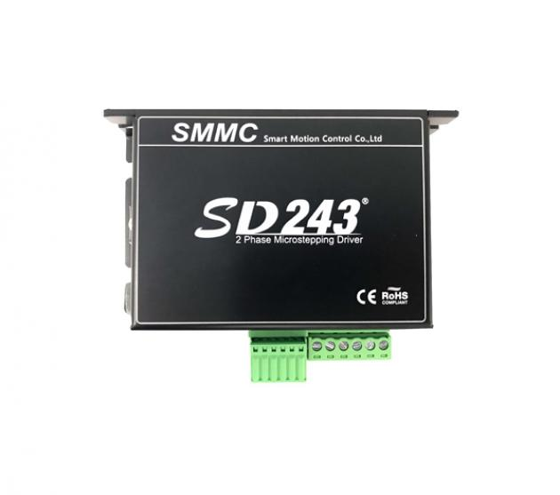 SD 系列步進馬達驅動器 1