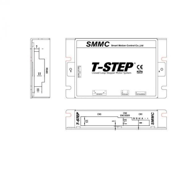 SD系列步進驅動器 3