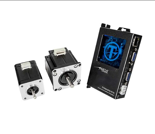 TITAN-SVX 智能運動控制器驅動器 1