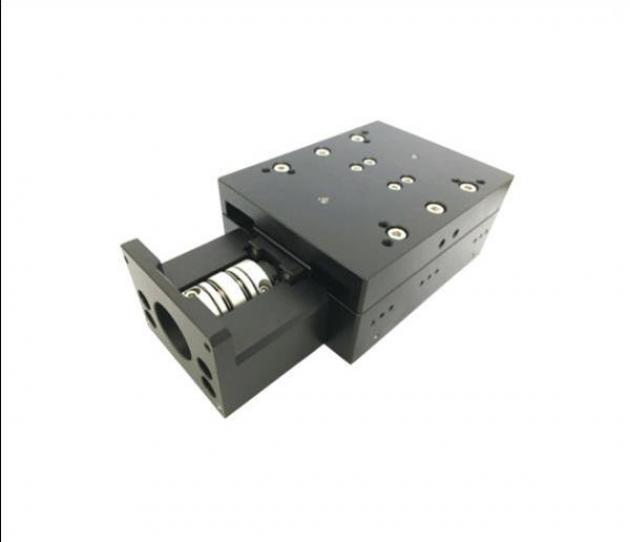 電動微調平台 1